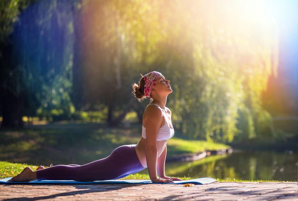 ヨガを習得する上で大切な呼吸法とは? 初心者のための呼吸法講座